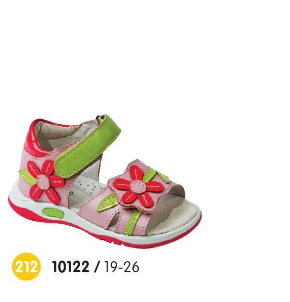 Летний каталог обуви